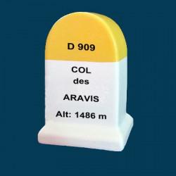 Aravis  1486m