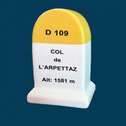 Arpettaz (col de l')