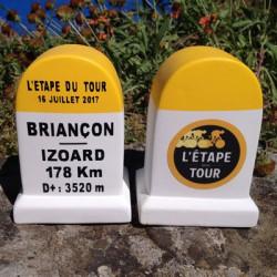 borne etape du tour 2017
