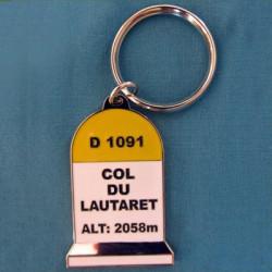 porte clé col du Lautaret