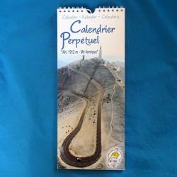 calendrier Mont Ventoux
