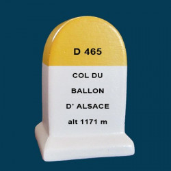 Col du Ballon d'Alsace