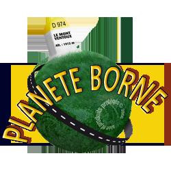planète borne