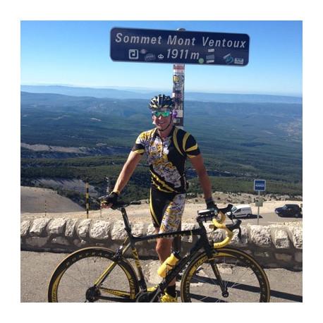 Maillot cyclo