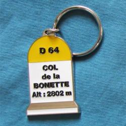 Porte-clés col de la Bonette