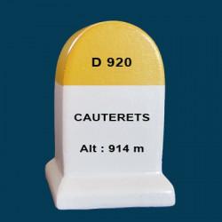 Cauterets 914 m
