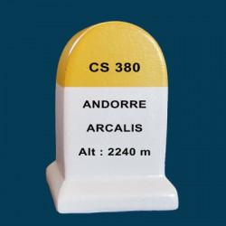 Andorre-Arcalis
