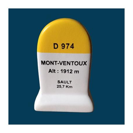 Mont Ventoux  Sault