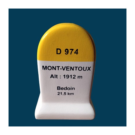 Mont Ventoux  Bedoin