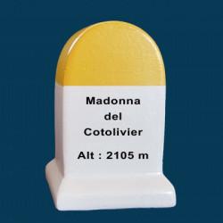 Madonna del Cotolivier