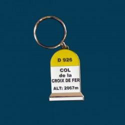 porte clé Tourmalet