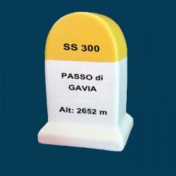 Gavia (passo di)  Italie