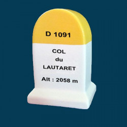 Lautaret (Col du)
