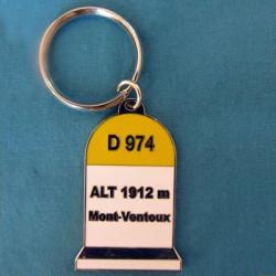 porte-cles Mont Ventoux