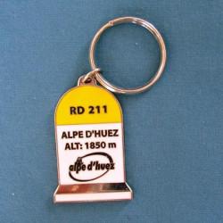 Porte-clés Alpe d' Huez