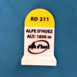 magnet Alpe d'Huez