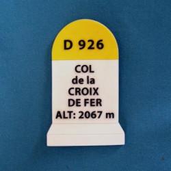 magnet col de la Croix de Fer
