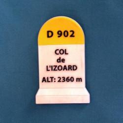 magnet col de l'Izoard