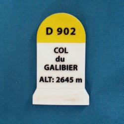 magnet col du Galibier