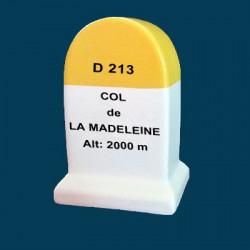 Col de la Madeleine