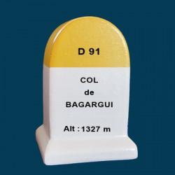 Bagargui
