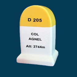 col Agnel