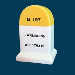 arlberg (l')