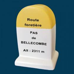 bellecombe